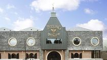Teeling Whiskey Distillery Tour and Tasting in Dublin, Dublin, Distillery Tours