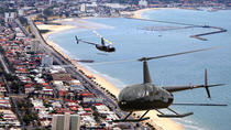 Melbourne Helicopter Tour: City Center and St Kilda Beach, Melbourne, City Tours