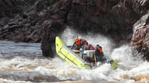2-Day White Water Rafting Tour through the Grand Canyon from Las Vegas, Las Vegas, Overnight Tours