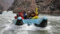 Grand Canyon White Water Rafting-Ausflug von Las Vegas, Las Vegas, Wildwasser-Rafting