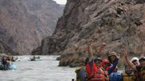 Grand Canyon White Water Rafting Trip vanuit Las Vegas, Las Vegas