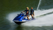 Lake Mead Jet Ski Experience from Las Vegas, Las Vegas, Bike & Mountain Bike Tours
