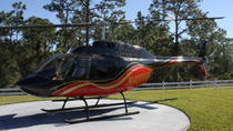 Orlando Hubschrauber-Tour von der Walt Disney World Resort Area, Orlando, Helicopter Tours