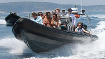 Sea safari tour with Blue cave and Hvar visit - full day trip from Split by RIB, Split, Jet Boats & ...
