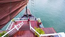 3-day V' Spirit Junk Cruise of Ha Long Bay from Hanoi, Hanoi, Multi-day Cruises