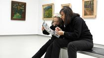 Amsterdam Van Gogh Museum Private Tour for Kids and Families, Amsterdam, Kid Friendly Tours & ...