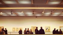Amsterdam Van Gogh Museum Private Tour for Kids and Families