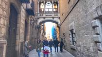 Barcelona in a Day for Kids and Families with Sagrada Familia and Gothic Area, Barcelona, Kid ...