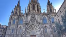 Barcelona Old City Tour for Kids and Families with Churros Stop