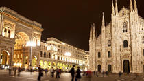 Illuminated Milan Small Group Tour for Kids and Families with Gelato and Pizza, Milan, Kid Friendly ...