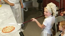 Italian Pizza Cooking Class for Kids and Families in Rome, Rome, Wine Tasting & Winery Tours
