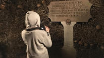 Kids and Families Catacombs of Paris Tour