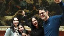 Kinder und Familien ohne Zwischenstopp Louvre-Tour in Paris, Paris, Kid Friendly Tours & Activities