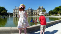 Kinder und Familien Paris Notre Dame, Sainte Chapelle und Conciergerie Tour, Paris, Kid Friendly ...