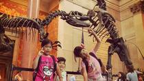 Kinderen en gezinnen Amerikaans museum voor natuurgeschiedenis Tour in New York, New York City, Kid Friendly Tours & Activities