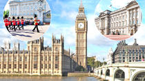 London Highlights Family-Friendly Walking Tour with Blue Badge Guide, London, Kid Friendly Tours &...