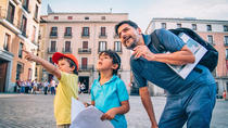 Madrid City Highlights Private Tour for kids and families, Madrid, Kid Friendly Tours & Activities