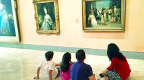 Madrid Prado Museum Private Guided Tour for Kids and Families, Madrid