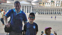 Naples Private City Tour for Kids and Families with Local Guide, Naples, Kid Friendly Tours & ...