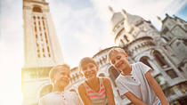 Paris: Montmartre und Sacre Coeur Private Tour für Kinder und Familien, Paris, Kid Friendly ...