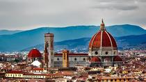 Pisa and Florence Shore Excursion for Kids and families and Michelangelo's David, Livorno, Ports of...