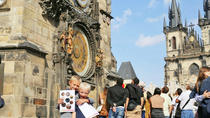 Prague City Highlights Private Tour for Kids and Families, Prag