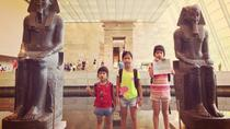 Privétour voor kinderen en gezinnen New York Metropolitan Museum, New York City, Kid Friendly Tours & Activities