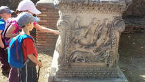 Private Caracalla Baths and Circus Maximus Tour for Kids and Families, Rome, Kid Friendly Tours &...