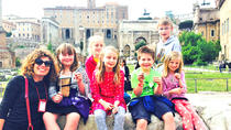 Private Shore Excursion from Civitavecchia Port to Rome for Kids and Families, Rome, Ports of Call...