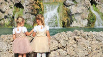 Rome to Tivoli Tour with Hadrian's Villa and Villa d'Este for Kids and Families, Rome, Kid Friendly ...