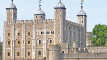 Skip-the-Line Private Guided Tour of the Tower of London for kids and families, London, Kid...