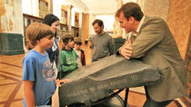 Small Group London British Museum Tour for Kids and Families, London, Kid Friendly Tours & ...