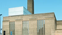 Tate Modern Art Gallery Private Guided Tour for Kids & Families in London, London, Kid Friendly...