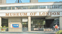 Time Travel at the Museum of London Private Guided Tour for Kids & Families, London, Kid Friendly...