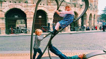 Verona Private City Tour including Arena and Funicular for Kids and Families, Verona, Kid Friendly ...