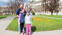 Vienna Highlights Private Tour for Kids and Families including Mozart House, Vienna, Private ...