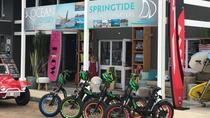 Electric bike hire 2hour, Garden Route, Bike Rentals