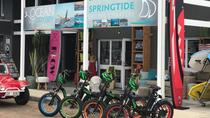 Electric bike hire 3hour, Garden Route, Bike Rentals