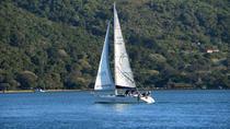 Springtide Short Sail, Garden Route, Sailing Trips