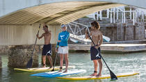 Stand up Paddle Board Hire 2 Hour, Garden Route, Stand Up Paddleboarding