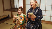 Japanese Cultural Experience set of 2, Hiroshima, Cultural Tours