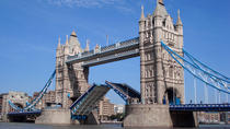 Small-Group River Thames High-Speed Cruise from Tower Millennium Pier, London, Jet Boats & Speed ...