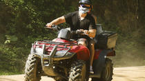 ATV TOUR JUNGLE ADVENTURE (DOUBLE RIDER), Puerto Vallarta, 4WD, ATV & Off-Road Tours