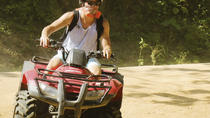 ATV TOUR JUNGLE ADVENTURE, Puerto Vallarta, 4WD, ATV & Off-Road Tours