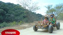 DUNE BUGGY JUNGLE ADVENTURE, Puerto Vallarta, 4WD, ATV & Off-Road Tours
