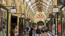 Half Day Small Group Guided Shopping Tour in Melbourne, メルボルン
