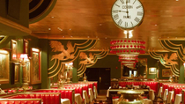 The Russian Tea Room Dinerbeleving, New York City, Dining Experiences