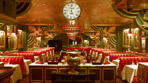The Russian Tea Room Dining Experience, New York City, Movie & TV Tours
