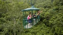 Aerial Tram and Zipline Tour from Jaco, Jaco, Day Trips