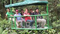 Aerial Tram Tour of Braulio Carrillo National Park, サンノゼ